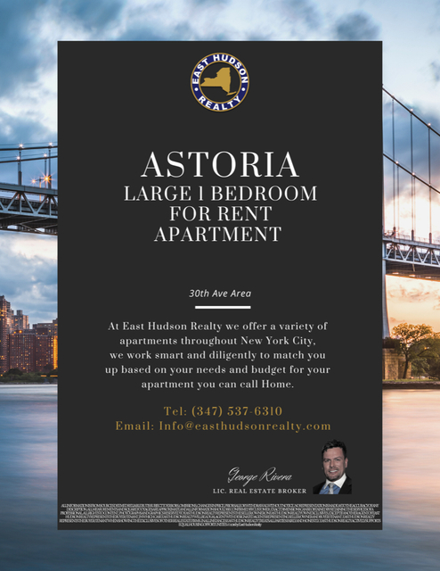 1 Bedroom, Astoria Rental in NYC for $2,295 - Photo 1