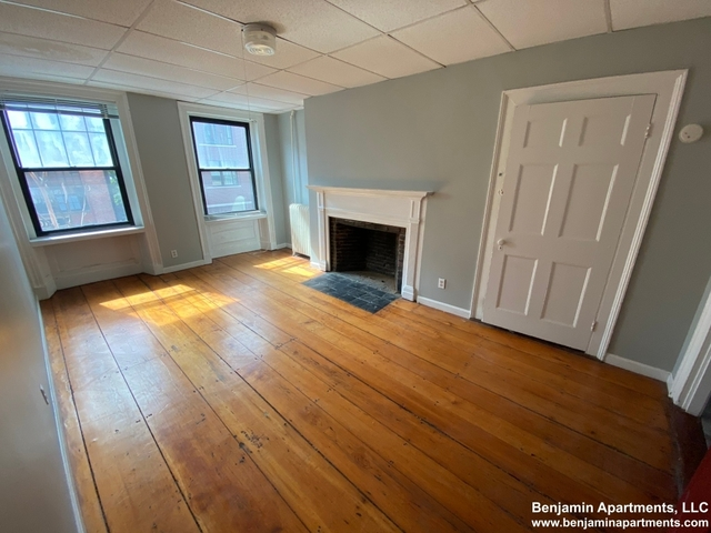 1 Bedroom, Beacon Hill Rental in Boston, MA for $2,195 - Photo 1