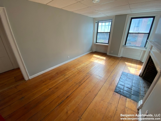 1 Bedroom, Beacon Hill Rental in Boston, MA for $2,195 - Photo 2