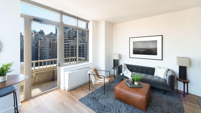 1 Bedroom, Chelsea Rental in NYC for $3,562 - Photo 1