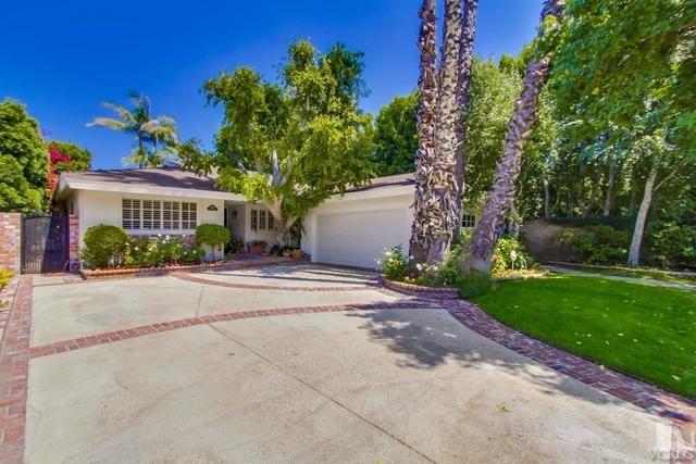 4 Bedrooms, Encino Rental in Los Angeles, CA for $6,500 - Photo 1