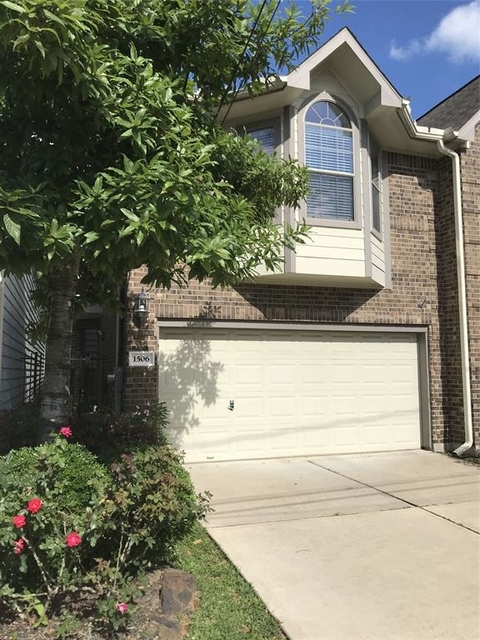 3 Bedrooms, Greater Heights Rental in Houston for $2,900 - Photo 1