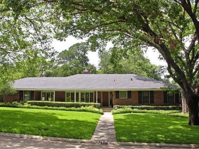 3 Bedrooms, Hillcrest Forest Rental in Dallas for $2,895 - Photo 1