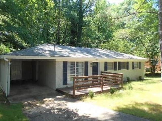 3 Bedrooms, Fairway Acres Rental in Atlanta, GA for $1,250 - Photo 2