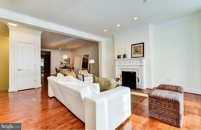 2 Bedrooms, Connecticut Avenue - K Street Rental in Washington, DC for $4,500 - Photo 2