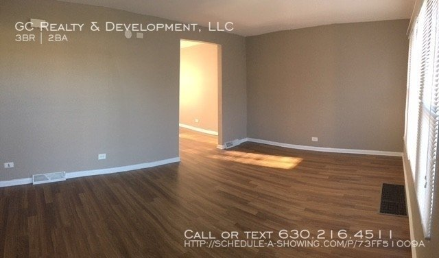 3 Bedrooms, Calumet Heights Rental in Chicago, IL for $1,495 - Photo 2