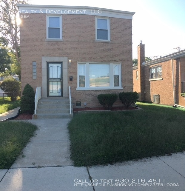 3 Bedrooms, Calumet Heights Rental in Chicago, IL for $1,495 - Photo 1