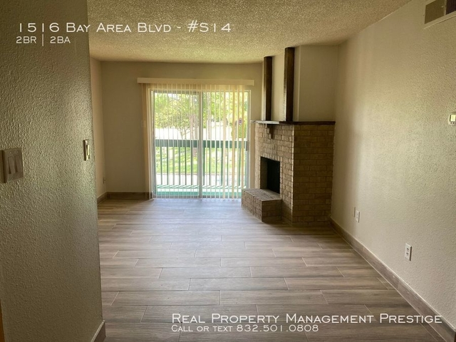 2 Bedrooms, Baywind Condominiums Rental in Houston for $1,200 - Photo 2