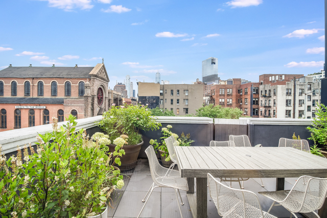 3 Bedrooms, Greenwich Village Rental in NYC for $10,000 - Photo 1