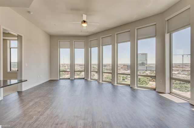 3 Bedrooms, Jefferson at Bryan Place Rental in Dallas for $5,305 - Photo 1