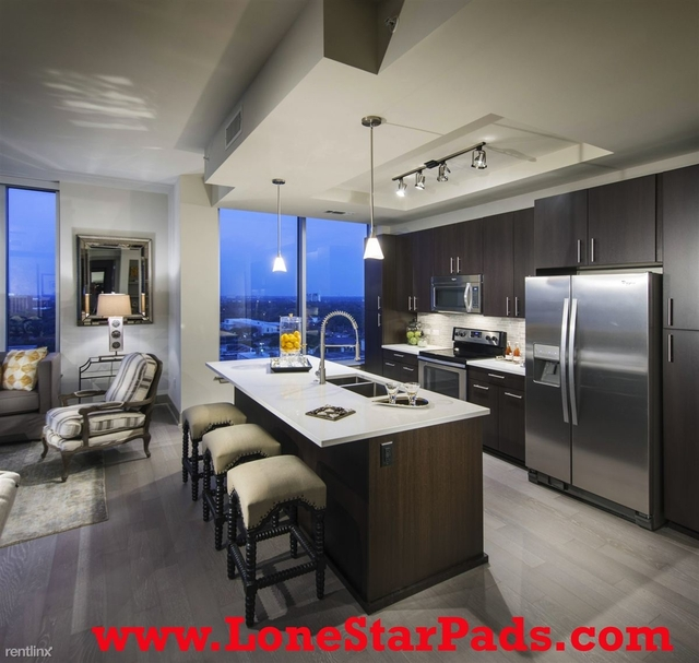 2 Bedrooms, Uptown-Galleria Rental in Houston for $3,996 - Photo 2