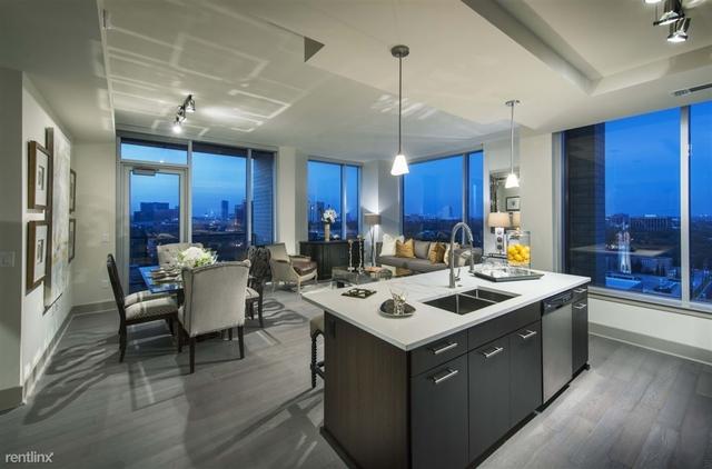 1 Bedroom, Uptown-Galleria Rental in Houston for $1,872 - Photo 1