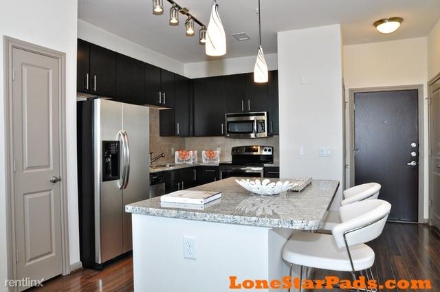 2 Bedrooms, Midtown Rental in Houston for $1,930 - Photo 2