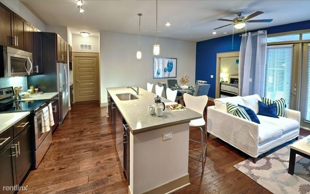 2 Bedrooms, Greater Heights Rental in Houston for $2,087 - Photo 1
