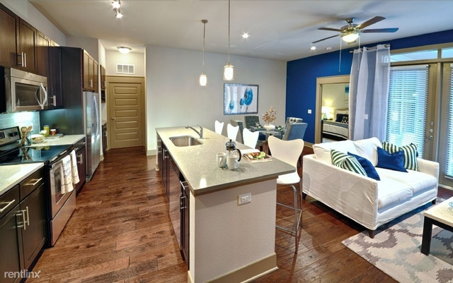 1 Bedroom, Greater Heights Rental in Houston for $1,375 - Photo 1