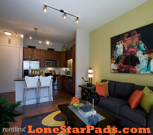 2 Bedrooms, Astrodome Rental in Houston for $1,583 - Photo 1