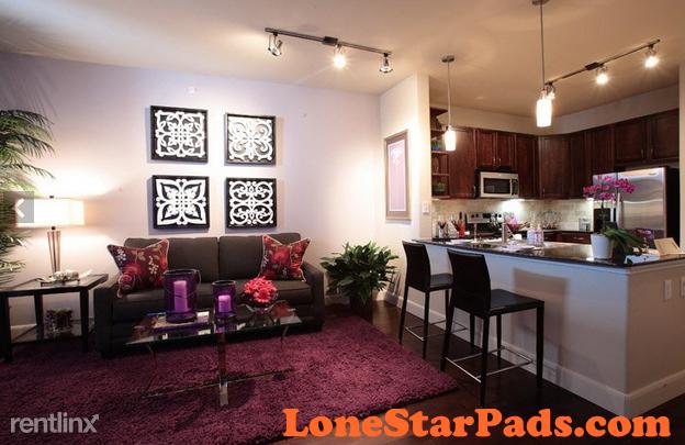 1 Bedroom, Neartown - Montrose Rental in Houston for $1,416 - Photo 1