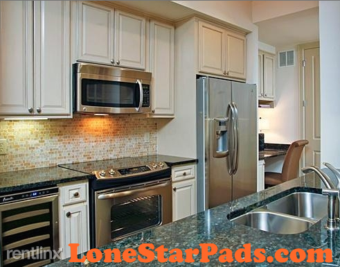 1 Bedroom, Greenway - Upper Kirby Rental in Houston for $2,765 - Photo 1