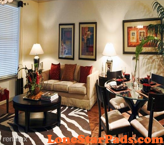 2 Bedrooms, Bunker Hill Business Park Rental in Houston for $1,599 - Photo 1