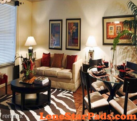 1 Bedroom, Bunker Hill Business Park Rental in Houston for $1,248 - Photo 1