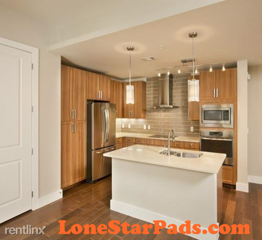 1 Bedroom, West Main Apts Rental in Houston for $2,545 - Photo 1