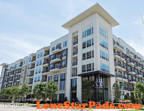 1 Bedroom, Uptown Rental in Dallas for $1,654 - Photo 1