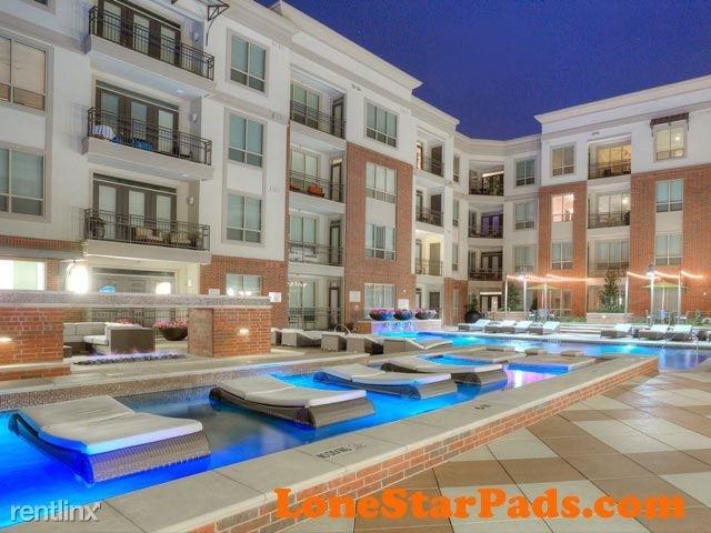 2 Bedrooms, Oak Lawn Rental in Dallas for $2,105 - Photo 1