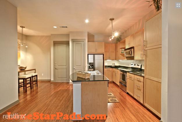 1 Bedroom, Uptown Rental in Dallas for $1,460 - Photo 1