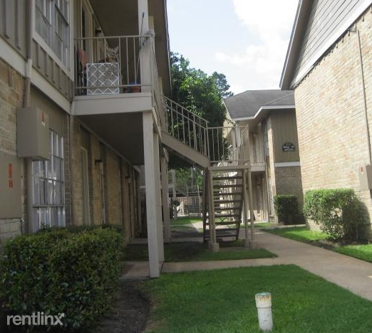 2 Bedrooms, Spring Branch West Rental in Houston for $855 - Photo 2