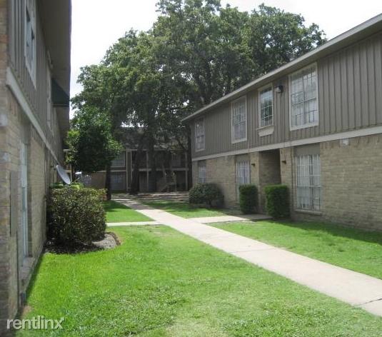 1 Bedroom, Spring Branch West Rental in Houston for $710 - Photo 1