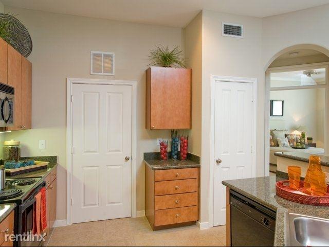 1 Bedroom, Memorial Heights Rental in Houston for $1,408 - Photo 1