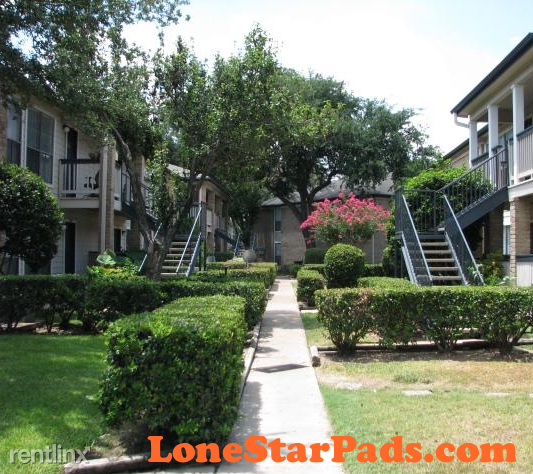 1 Bedroom, Gulfton Rental in Houston for $700 - Photo 1