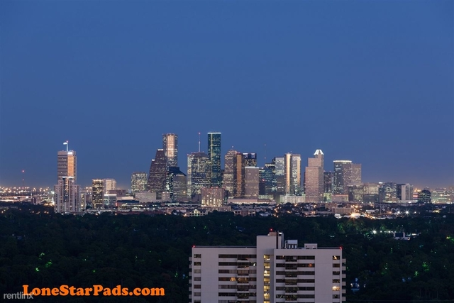 3 Bedrooms, Uptown-Galleria Rental in Houston for $8,249 - Photo 1