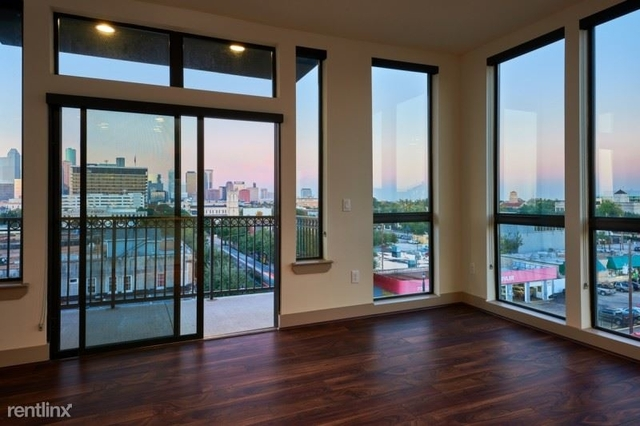 1 Bedroom, Midtown Rental in Houston for $1,340 - Photo 1