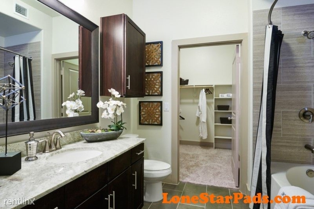 1 Bedroom, Midtown Rental in Houston for $1,340 - Photo 2