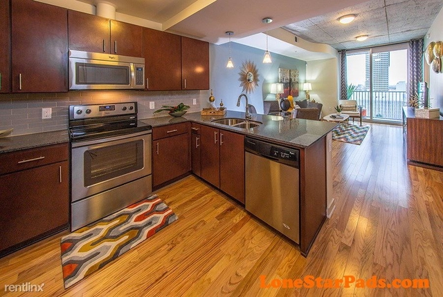 2 Bedrooms, Downtown Houston Rental in Houston for $2,175 - Photo 2