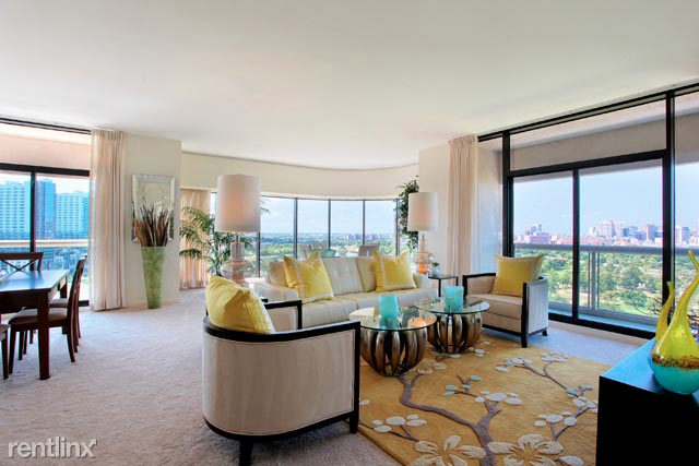 3 Bedrooms, The Parklane Condominiums Rental in Houston for $4,235 - Photo 1