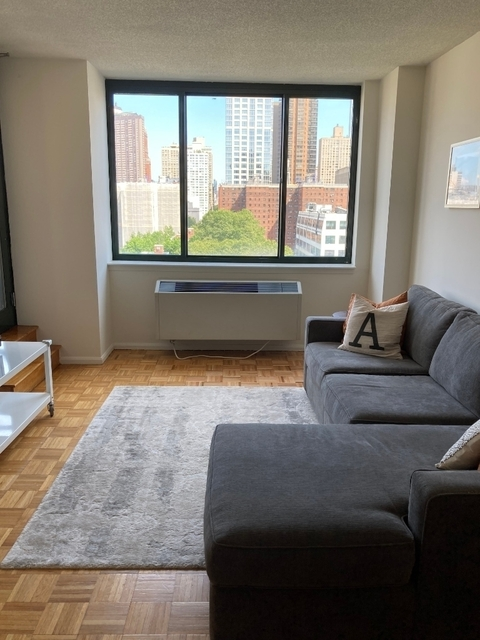 2 Bedrooms, Lincoln Square Rental in NYC for $3,625 - Photo 1