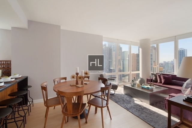 3 Bedrooms, Hell's Kitchen Rental in NYC for $6,990 - Photo 2