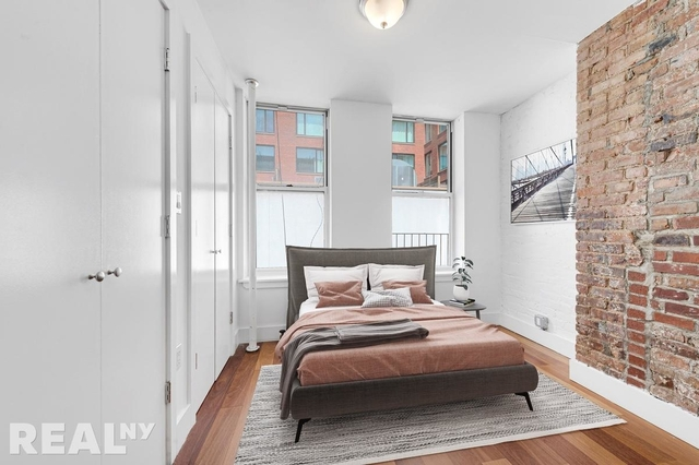 1 Bedroom, Lower East Side Rental in NYC for $2,288 - Photo 2