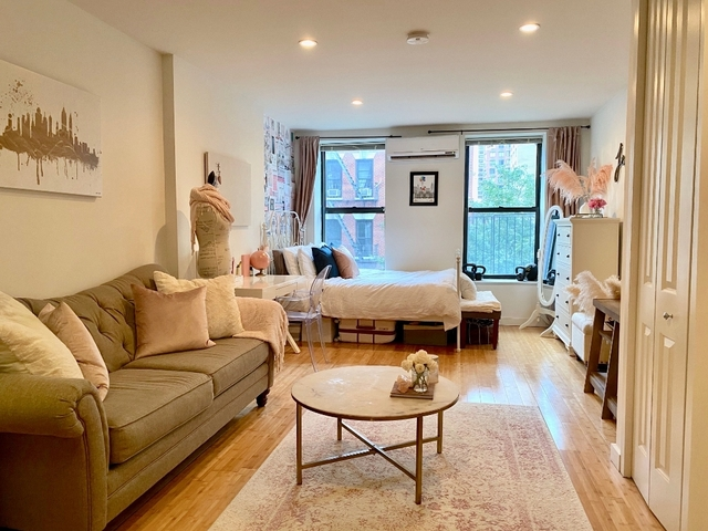 Studio, Yorkville Rental in NYC for $2,119 - Photo 1