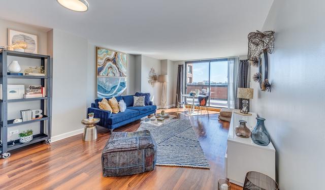 1 Bedroom, Evanston Rental in Chicago, IL for $2,226 - Photo 2