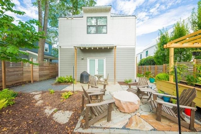3 Bedrooms, Reynoldstown Rental in Atlanta, GA for $3,900 - Photo 2
