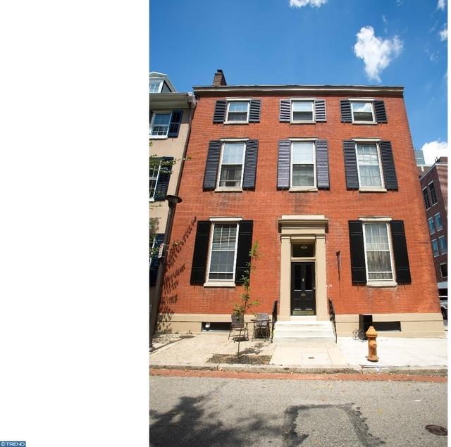 1 Bedroom, Washington Square West Rental in Philadelphia, PA for $1,455 - Photo 2
