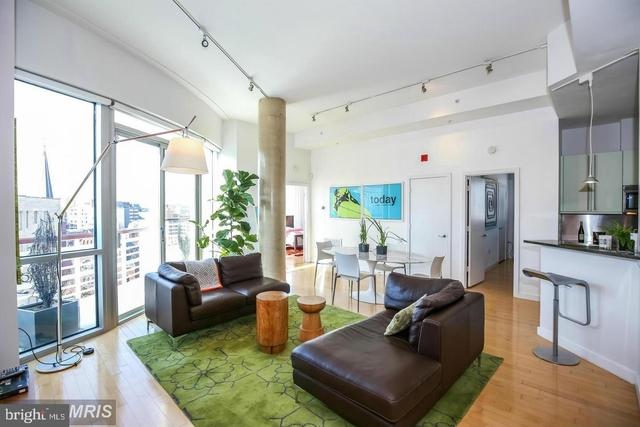 2 Bedrooms, Logan Circle - Shaw Rental in Washington, DC for $4,400 - Photo 2