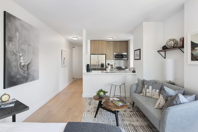 Studio, Yorkville Rental in NYC for $2,571 - Photo 1