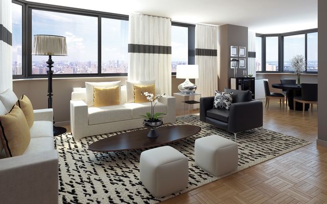 2 Bedrooms, Yorkville Rental in NYC for $4,583 - Photo 1