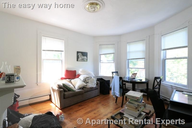 3 Bedrooms, Area IV Rental in Boston, MA for $3,000 - Photo 1