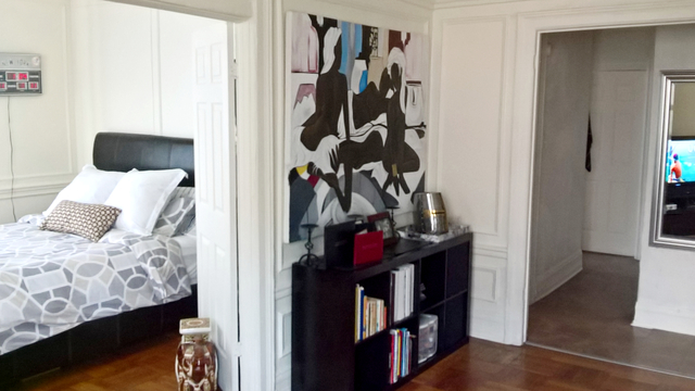 2 Bedrooms, Fort George Rental in NYC for $1,946 - Photo 2