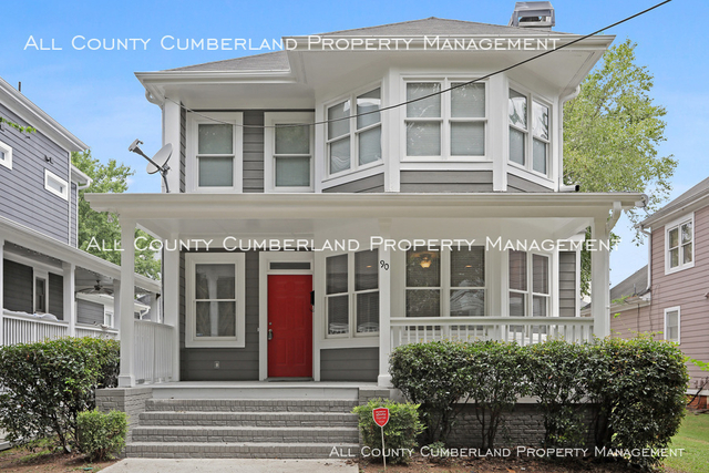 3 Bedrooms, Summerhill Rental in Atlanta, GA for $2,700 - Photo 1